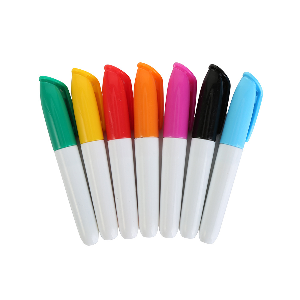 short mini whiteboard marker pen