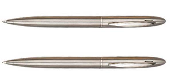 stainless steel metal pen