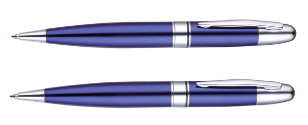 promotional souvenir metal pen