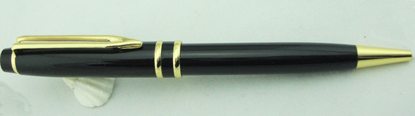 twist wholesell metal pen, logo metal pen
