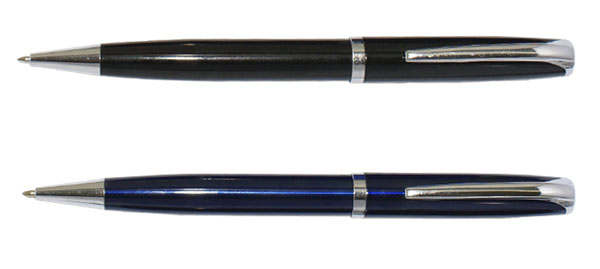 high quality metal ballpoint pen
