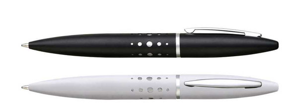 nice metal ball point pen