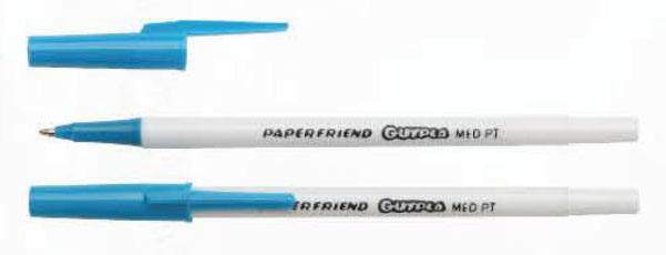 long writing simple office ballpen