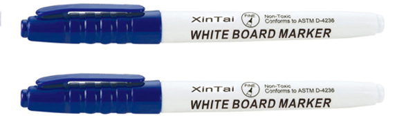 dollar store selling classical whiteboard marker