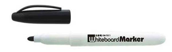 smooth writing dry erase marker with good quality ink