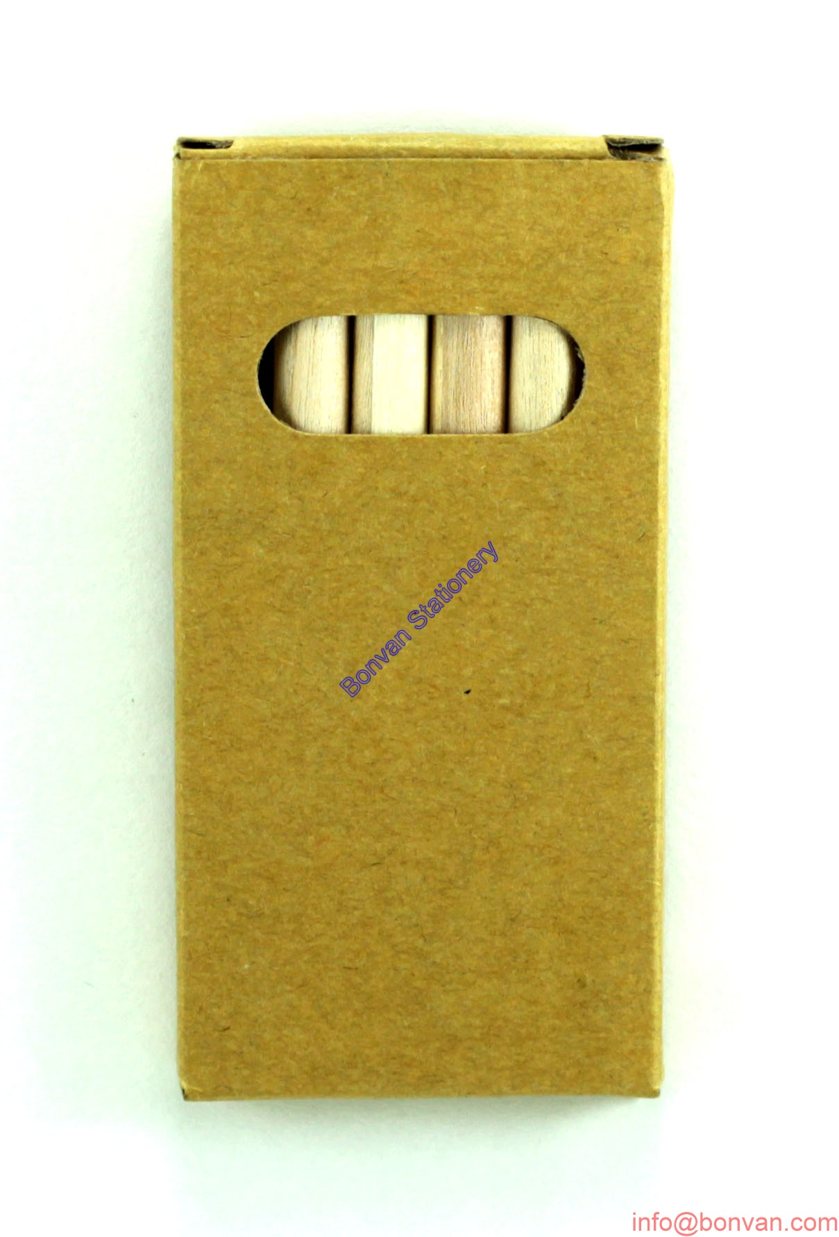 boxed packed wooden pencil,wood pencil